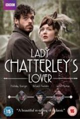Affiche Lady Chatterley's Lover