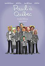 Affiche Paul à Québec