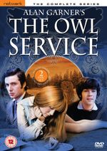 Affiche The Owl Service