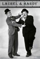 Affiche The Laurel and Hardy Show