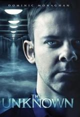 Affiche The Unknown