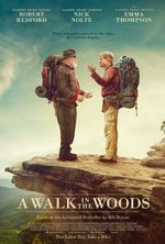 Affiche A Walk in the Woods
