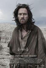 Affiche Last Days in the Desert