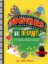 Couverture Movies R Fun!