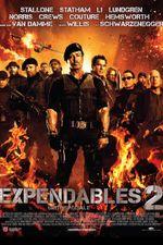 Affiche Expendables 2 : Unité Spéciale