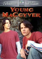 Affiche Young MacGyver