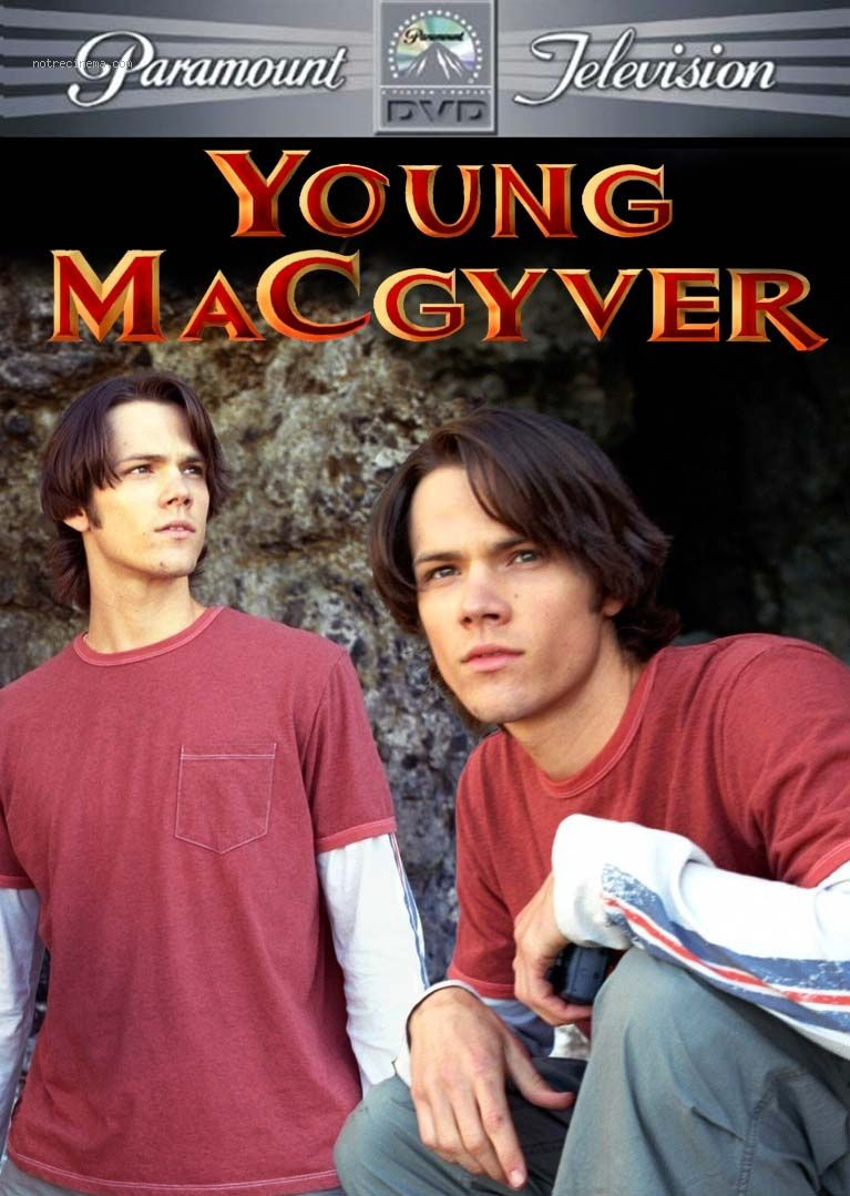 Young Macgyver
