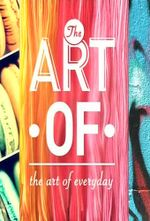 Affiche The Art of
