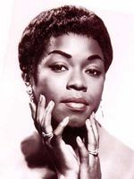 Photo Sarah Vaughan