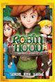 Affiche Robin des Bois : Malice à Sherwood