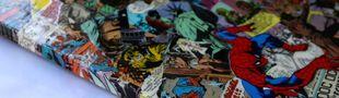 Cover Comics de super-héros : ceux que je trouve indispensables