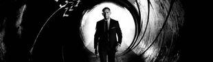 Cover Les meilleures musiques des génériques de James Bond