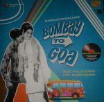 Pochette Bombay To Goa (OST)