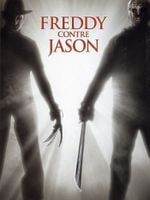 Affiche Freddy contre Jason