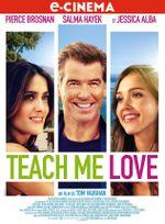 Affiche Teach Me Love