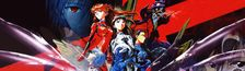 Cover Timeline Evangelion (parce que c'est pas clair...)