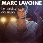 Pochette Le Parking des anges (Single)