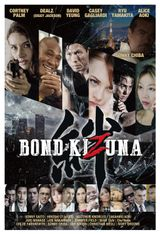 Affiche Bond: Kizuna