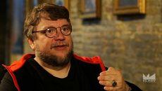 screenshots Guillermo del Toro
