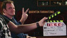 screenshots Quentin Tarantino Volume 1