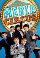 Affiche The Chaser's Media Circus
