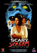 Affiche Scary Scream Movie