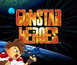 Jaquette 3D Gunstar Heroes