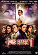 Affiche The Twins Effect 2