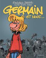 Couverture Germain et Nous... L'Intégrale