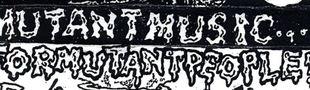 Cover Top Zik Mutant