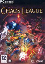 Jaquette Chaos League