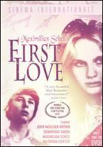 Affiche Erste Liebe