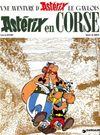 Couverture Astérix en Corse - Astérix, tome 20