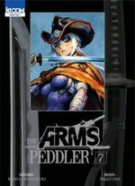 Couverture The Arms Peddler, tome 7
