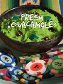 Affiche Fresh Guacamole