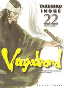 Couverture Vagabond, tome 22