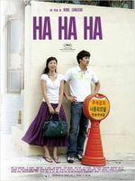 Affiche Hahaha