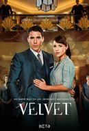 Affiche Velvet