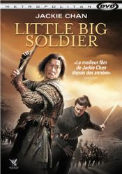 Affiche Little Big Soldier, la guerre des maîtres