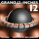Pochette Grand 12‐Inches 12