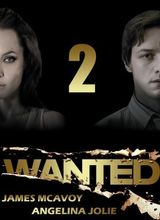 Affiche Wanted 2
