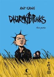 Couverture Dharma Punks, tome 1