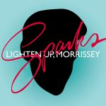 Pochette Lighten Up, Morrissey (Single)