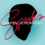 Pochette Lighten Up, Morrissey (Single)