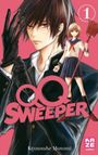 Couverture QQ Sweeper