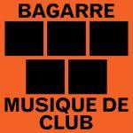 Pochette Musique de club (EP)