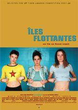Affiche Iles Flottantes