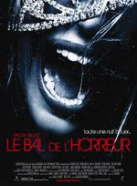Affiche Le Bal de l'horreur (Prom Night)