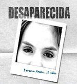 Affiche Patricia Marcos, la disparue