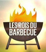 Affiche Les rois du barbecue